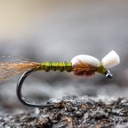 How to tie the Mayhem Midge