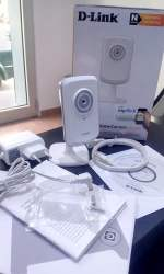 DCS-930L IP kamera (10)