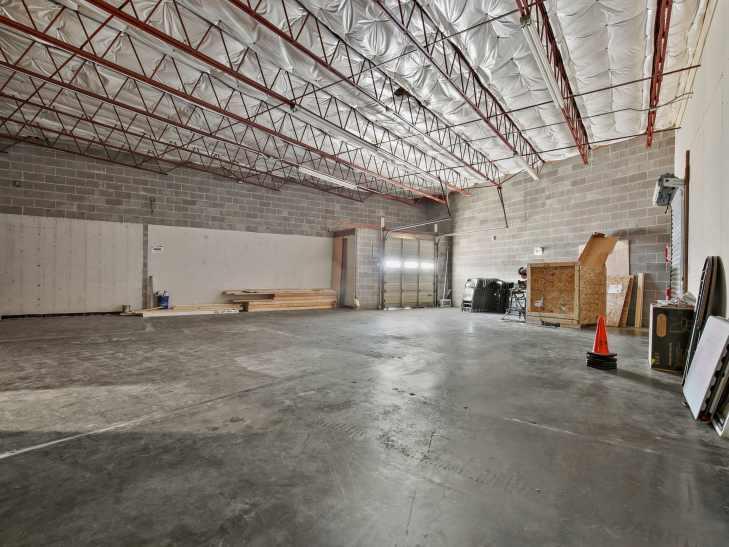 Soar Warehouse 2