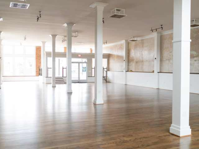 Wilburn Street Event Venue - Available on AVVAY.com