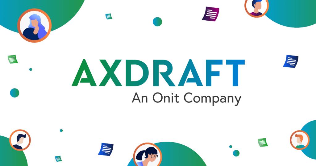 AXDRAFT document automation