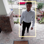 Object detection, courtesy of Sitehound