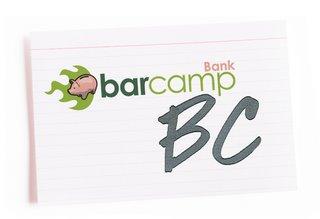 BarCampBankBC2