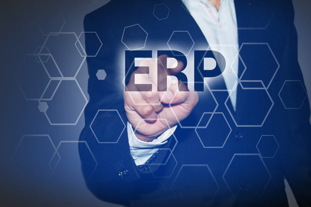 erp system implementation