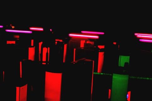 Laser Game 4