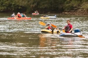 canoé kayak activité insolite à Lille