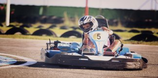 comment faire du karting