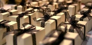 cadeaux de noêl