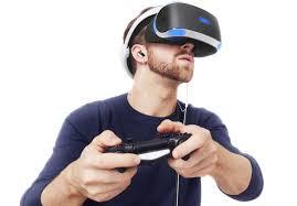 Expérience réalité virtuelle Anse