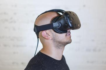 réalité virtuelle - Dunkerque - virtual gamers