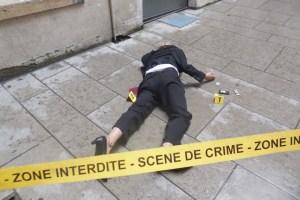 Enquête Lyon EVJF à Lyon