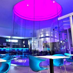 Weembi- Activité insolite à Lille