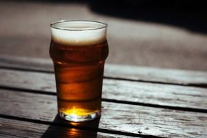 Activité insolite à Nantes bière