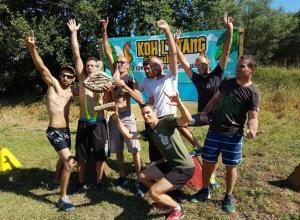 koh lanta - Activités à Toulon