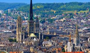 Rouen - Activités à Rouen