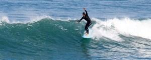 Surf à Lisbonne - Activité insolite à Lisbonne