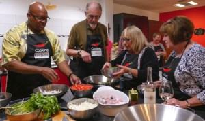 Cours de cuisine à Lisbonne - Activité insolite à Lisbonne