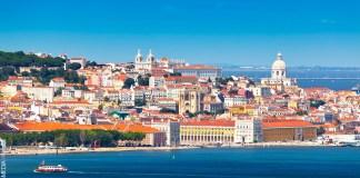Lisbonne - Activité insolite