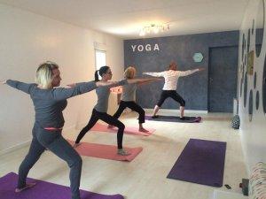 yoga à La Baule - Activité insolite à La Baule