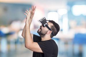 réalité virtuelle - activité insolite à Budapest
