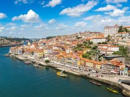 Porto - activité insolite à Porto