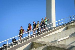 porto bridge climb - activité insolite à Porto