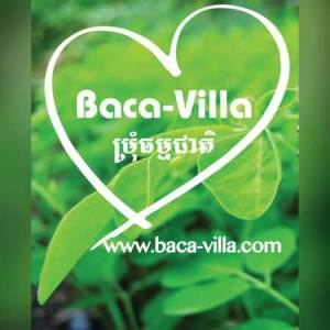 Baca-Villa Heart