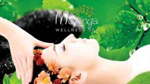 Moringa Secret Wellness Spa