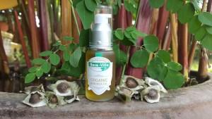 Organic Moringa Oil Baca-Villa Cambodia