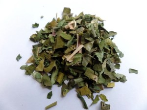 Moringa-Lime dry leaves Tea