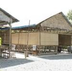 Takeo Bamboo schools