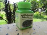 200 and 350 Moringa-Honey Tablets bottles
