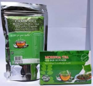 organic-moringa-tea-box-and-tea-bag-50gr