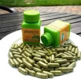 Organic Moringa Turmeric capsules