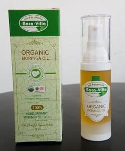 New-Drip-Bottle-30Ml-Organic-Moringa-Oil