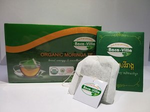 Teabox-Moringa-30StringSachets-with-sachetbag