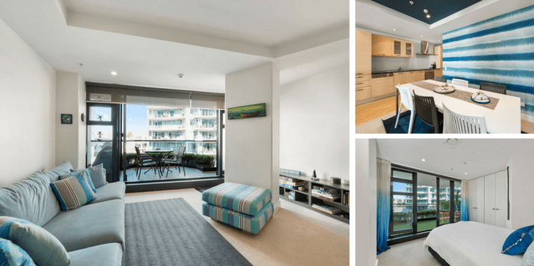 Pilot Bay & Mount Views, Mount Maunganui Holiday Apartment