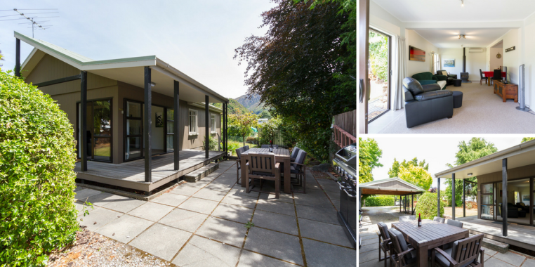 Arrowtown Cutie - Arrowtown Holiday Home