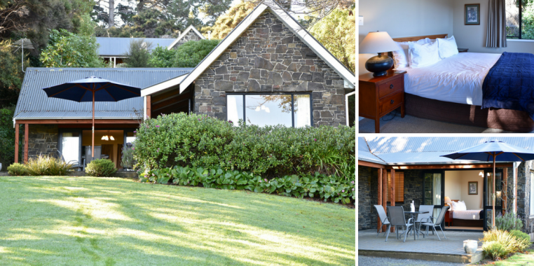 Sandyford Cottage - Akaroa Holiday Home