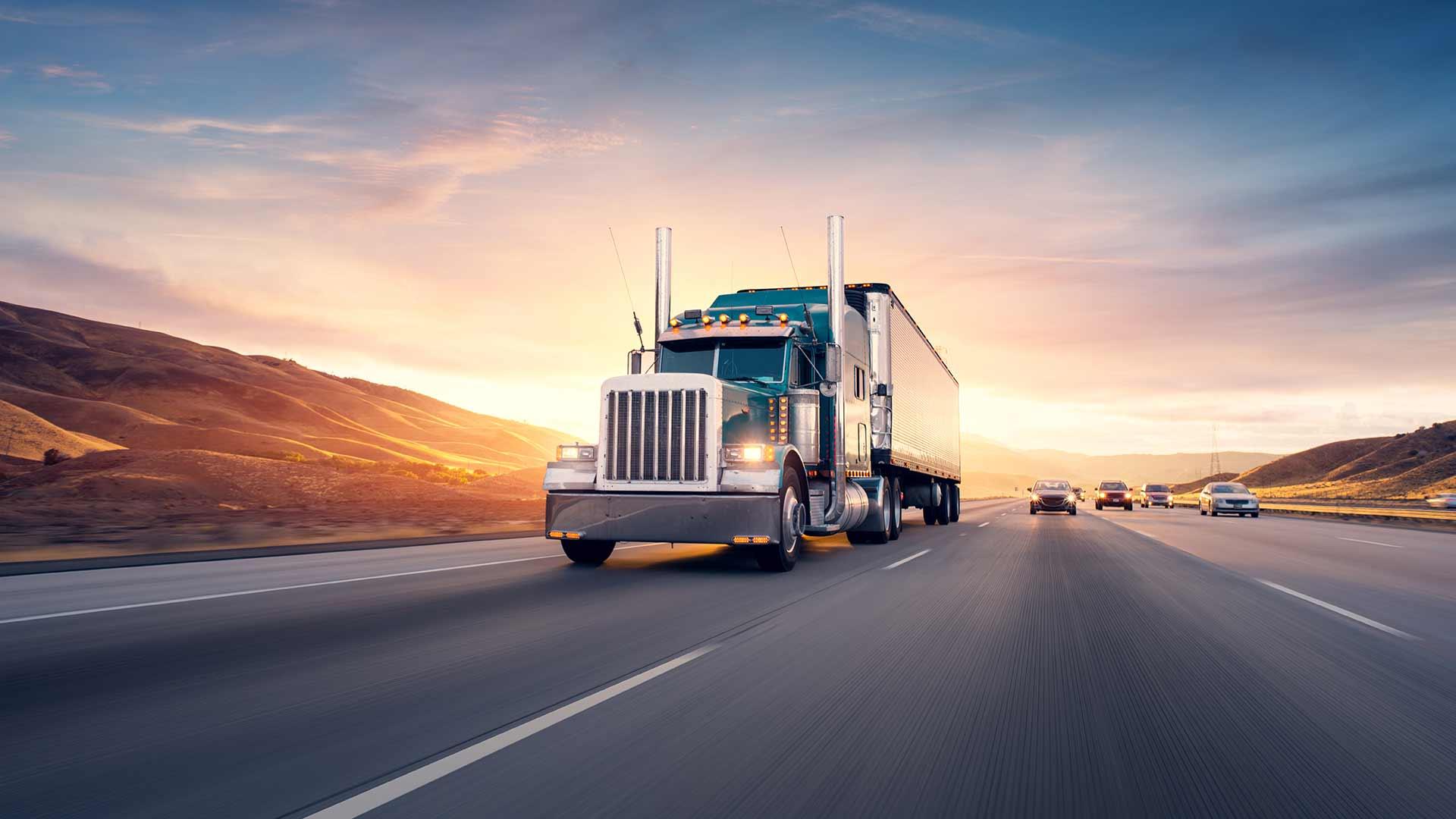 BackShield Back Support for Truck Drivers