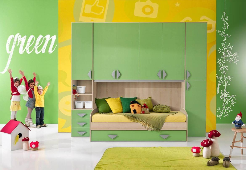 Come scegliere le camerette migliori per bambini e ragazzi