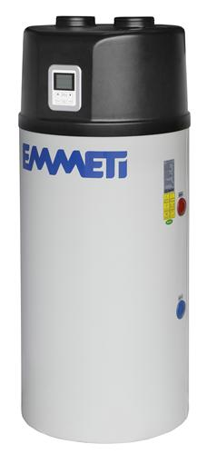 8_EMMETI Eco Hot Water