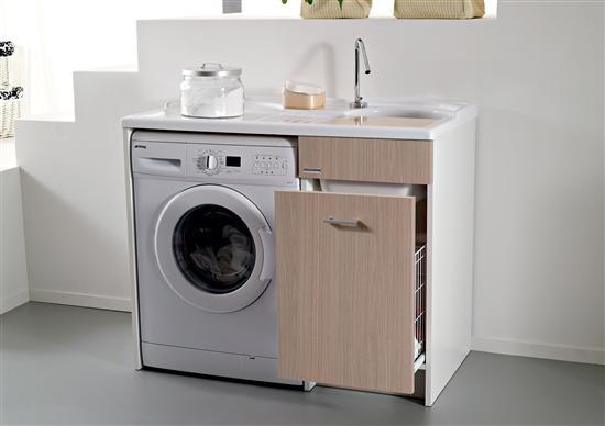 Colavene la lavanderia cambia colore bagno italiano blog - Lavatoio leroy merlin ...