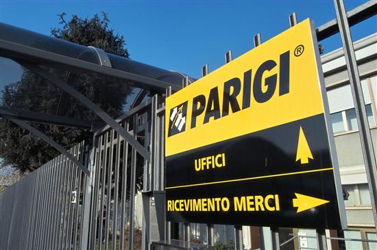 Parigi Industry