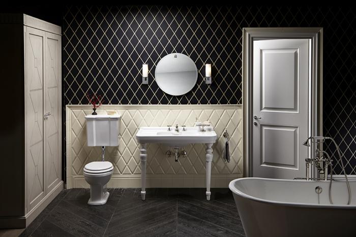 Freddi Design Accessori Bagno: Arredamento bagno idee trucchi e consigli chiara fedele.