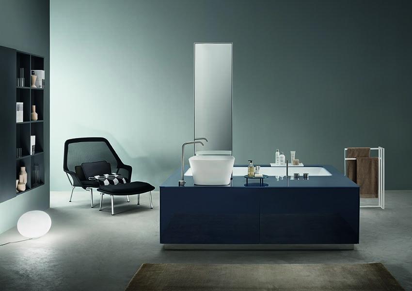 Vasca Da Bagno Makro : Makro systems un sistema bagno sapientemente progettato bagno