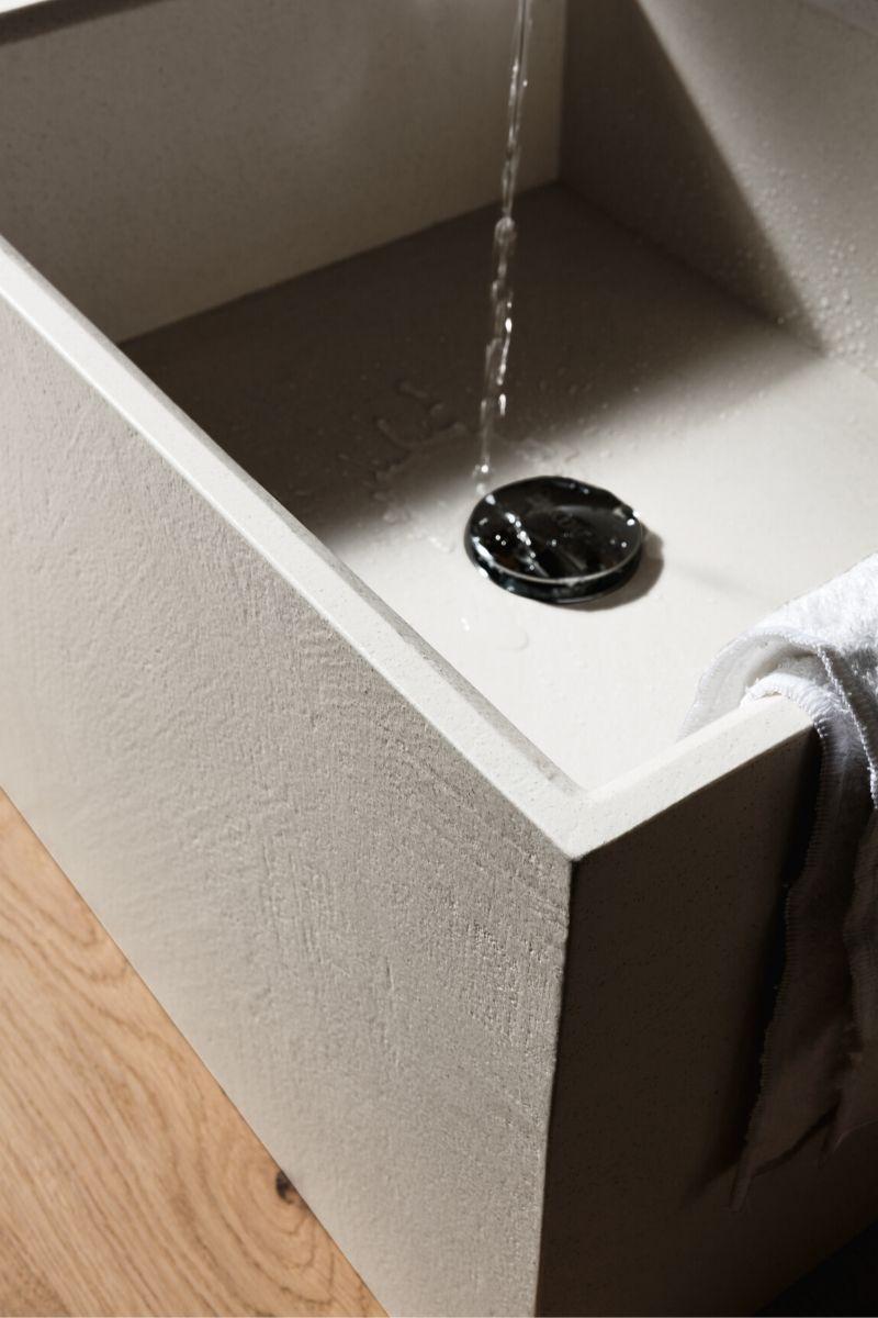 lavabo design ecomalta
