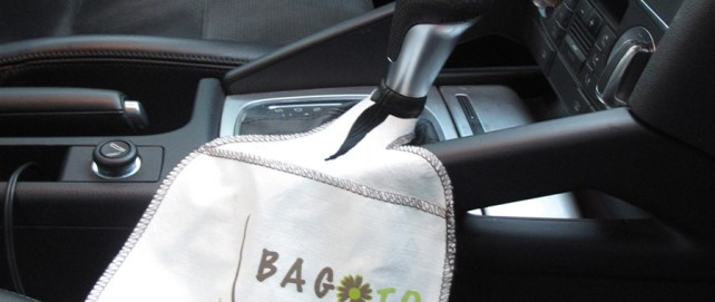 bagoto bambou voiture