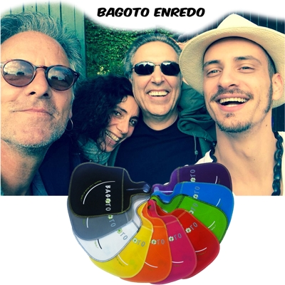 Bagoto Enredo - signature musicale et identité sonore