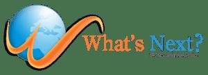 logo whatsnext relations presse